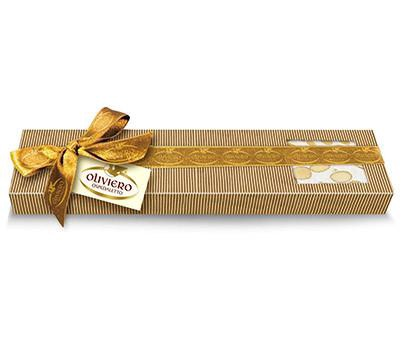 Oliviero Corrugated Soft Hazelnut 300G