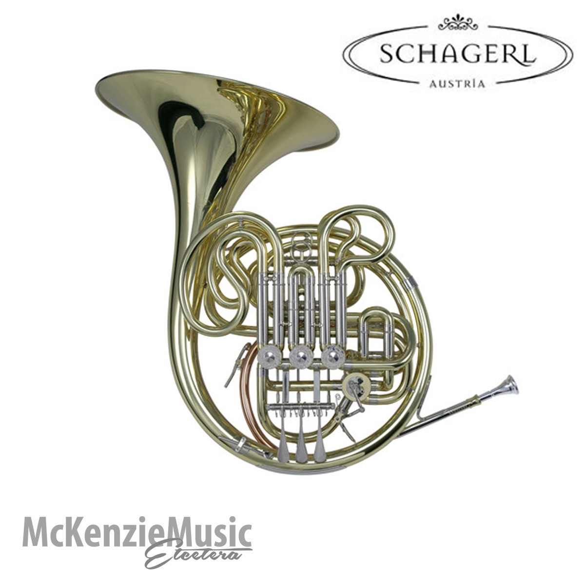 Schagerl FH903 Double French Horn