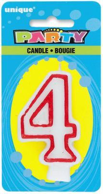 CANDLE BOUGIE NO.4