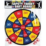 SAFETY TARGET DART BOARD