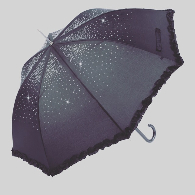 Diamanté Umbrella