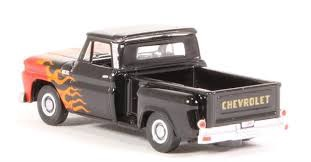Oxford #87CP65004 1/87 1965 Chevrolet Stepside Pickup