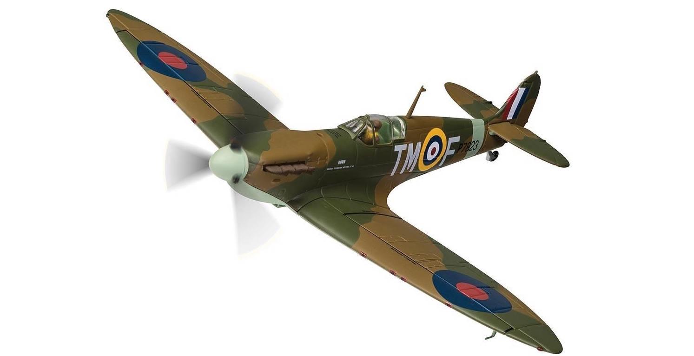 Corgi #AA39213 1/72 Spitfire MK11a Belfast