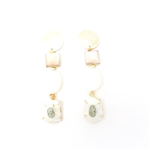 Holiday 12 Earrings