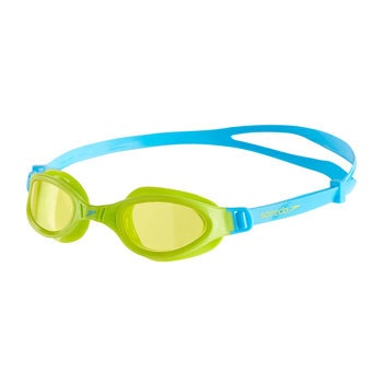 Junior Futura Plus Goggles Peppermint/Lime