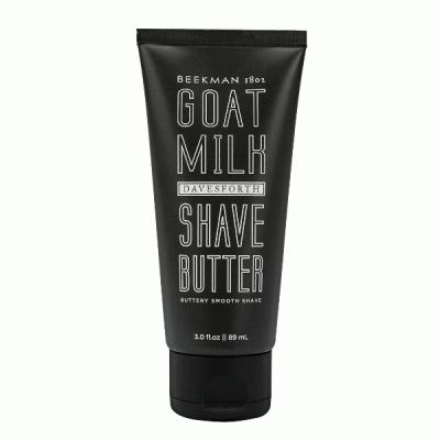 Beekman 1802 3oz Shave Butter