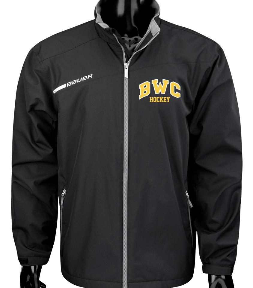 BWC Bauer Flex Jacket