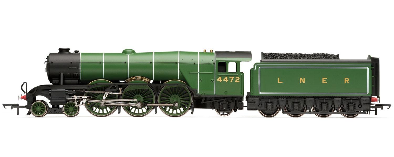 Hornby #R3086 LNER Class AI