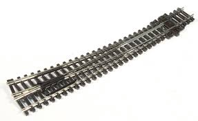 Peco #SL-386 N Scale Curved Right Hand Turnout