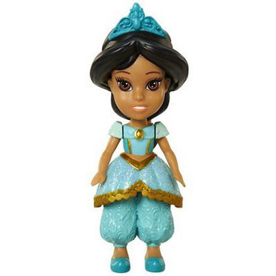DISNEY PRINCESS MINI JASMINE