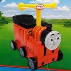 THOMAS & FRIEND RIDE-ON