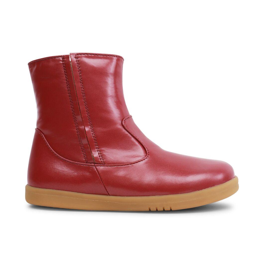 Bobux Kids Plus Shire Boot Rose Gloss