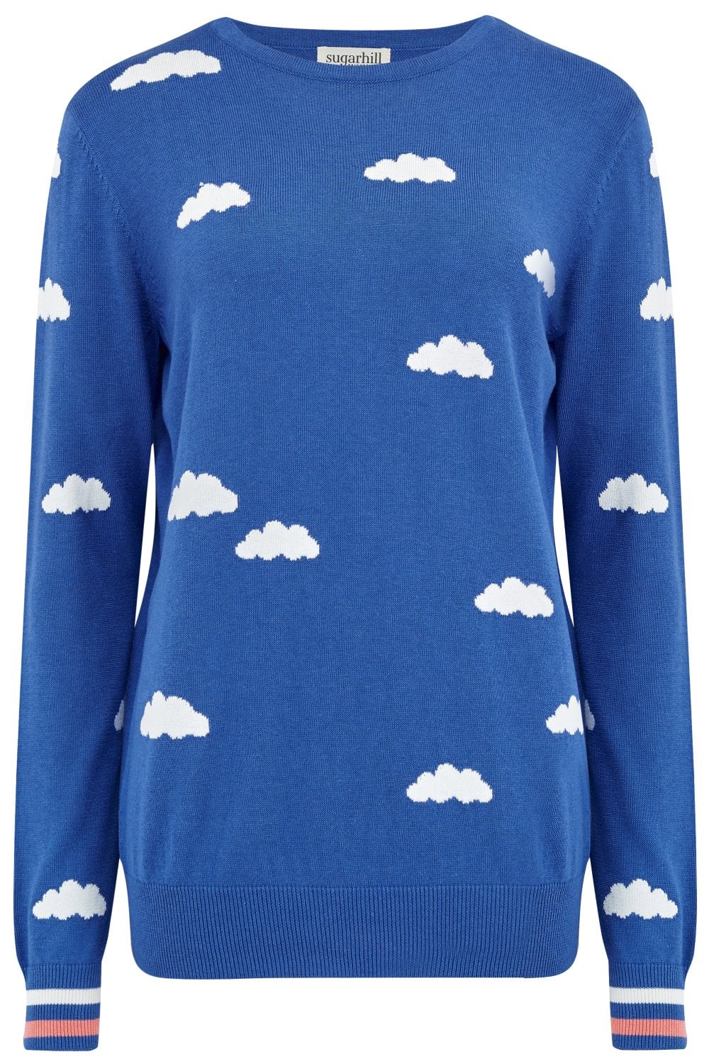Rita Summer Skies Sweater