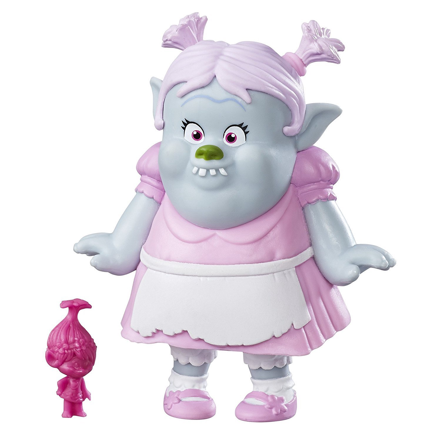 TROLLS BRIDGET COLLECTABLE FIGURE