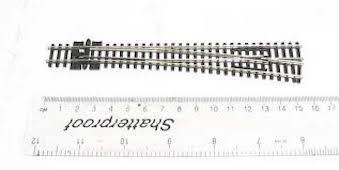 Peco Streamline #SL-E388 Large Radius Right Hand N Gauge Code 80