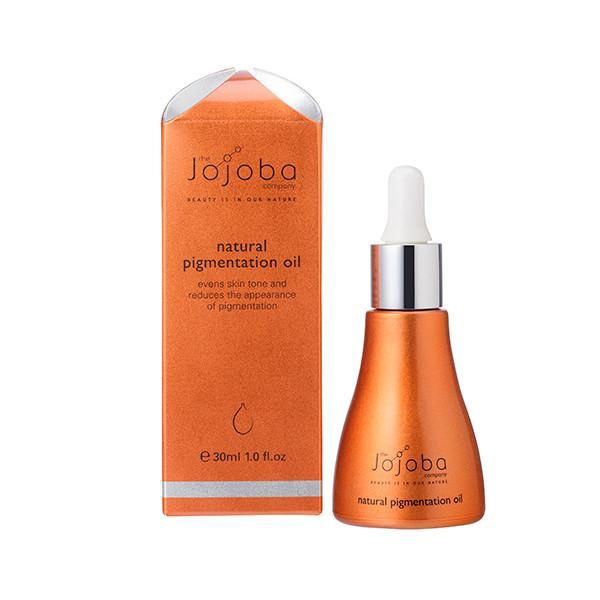 Jojoba Pigmentation Oil 300ml
