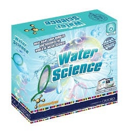 OXFORD WATER SCIENCE