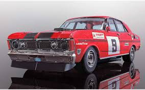 Scalextric #C4028 1/32 1973 Ford XY Falcon GT-HO Phase III