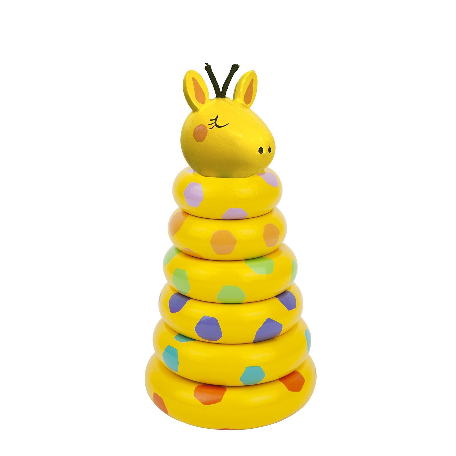 Sunny Life Giraffe Stacking Toy