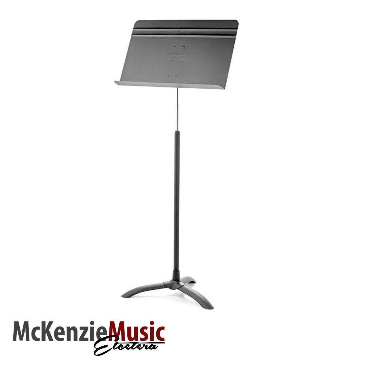 Manhasset Symphony Music Stand Black