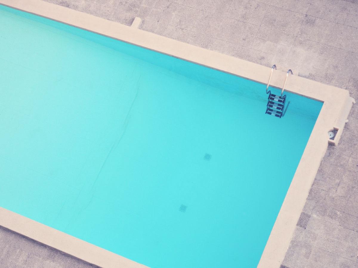 San Augustin Pool
