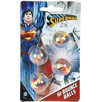 SUPERMAN BOUNCY BALL