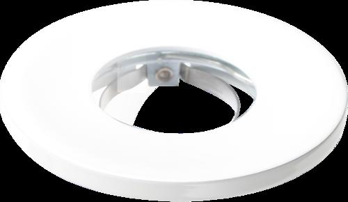 EVO Fixed IP65 White Bezel