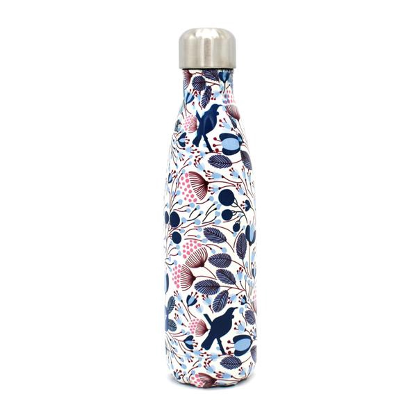 NZ BIRDS 750ML DRINK BOTTLE