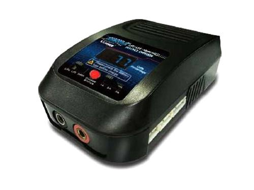 G.T.Power #SD4 AC240V Output 1A/2A/3A  2-4s Lipo Nimh 4-8