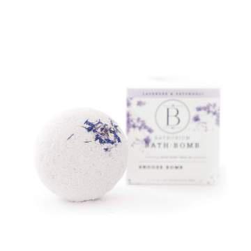 BATHORIUM - BATH BOMB SNOOZE BOMB