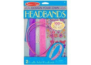MND DYO Headbands