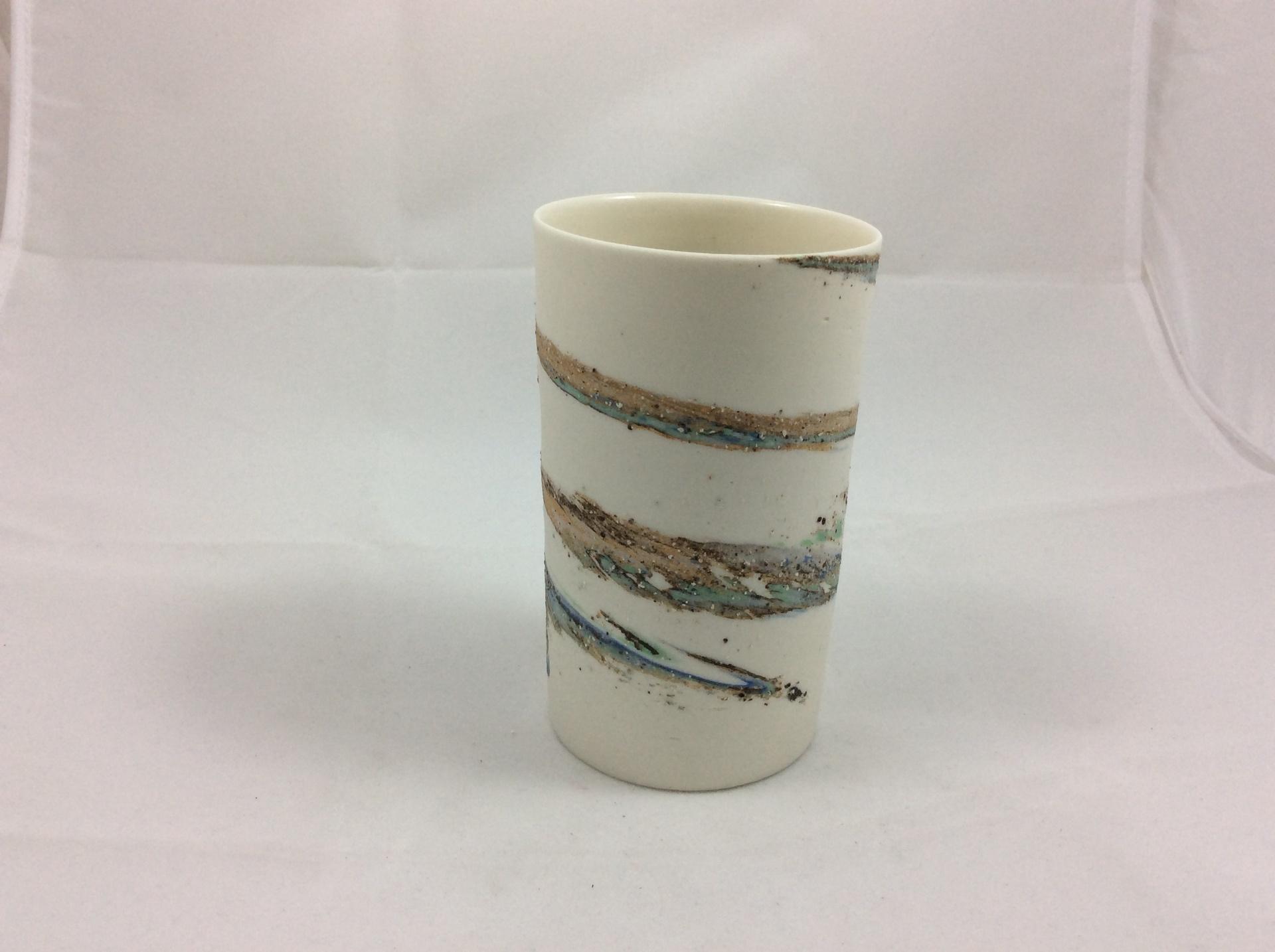 Strata Vase - Medium