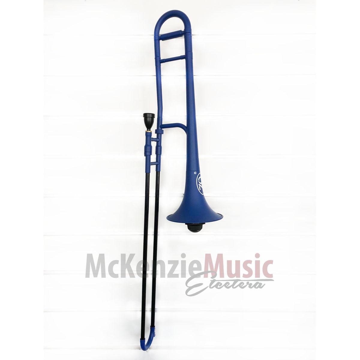 ZO Plastic Trombone