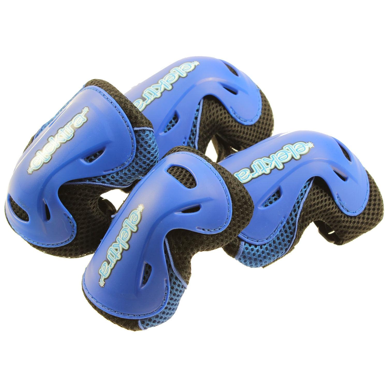 ELEKTRA PADS SET BLUE