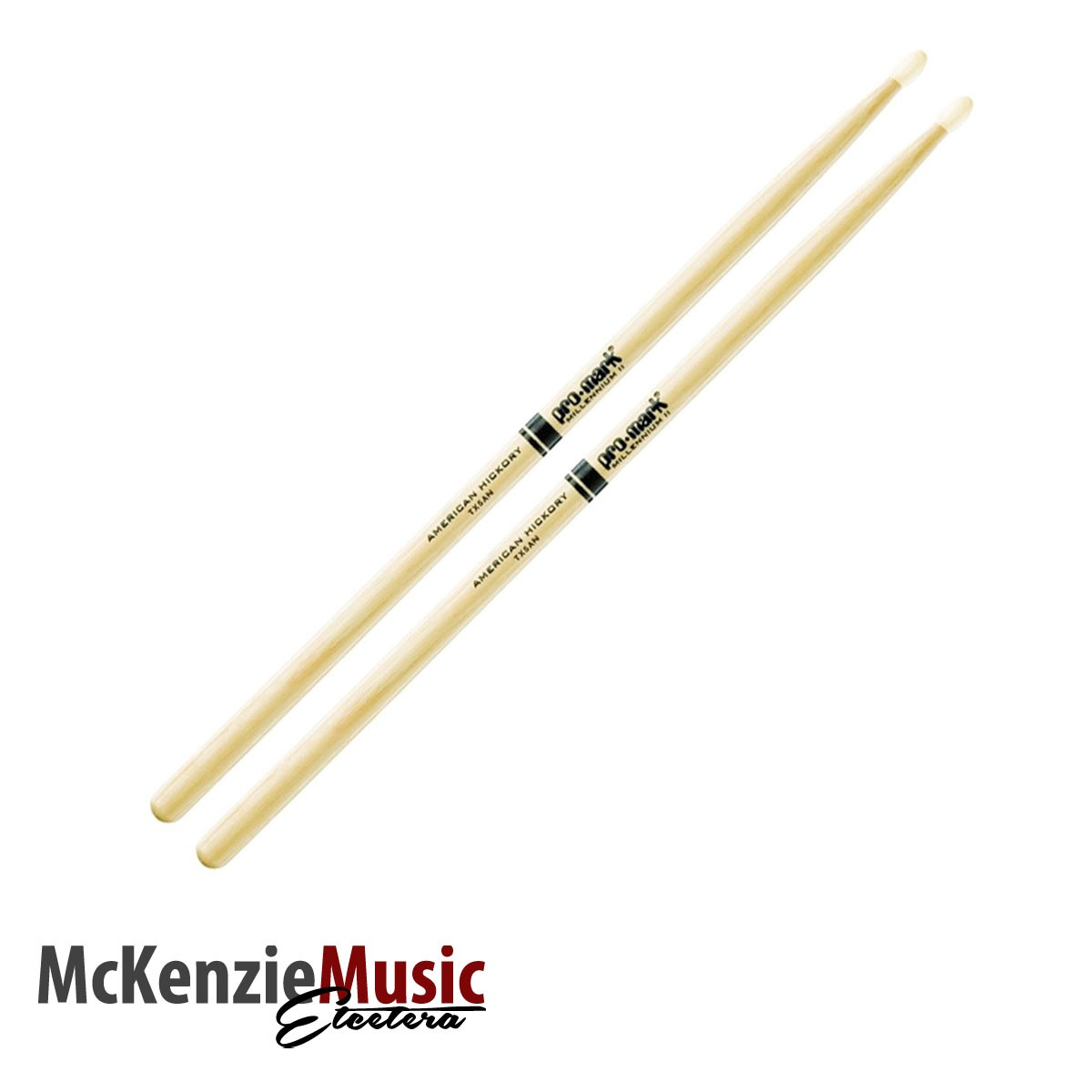 Promark American Hickory TX5AN Drumsticks