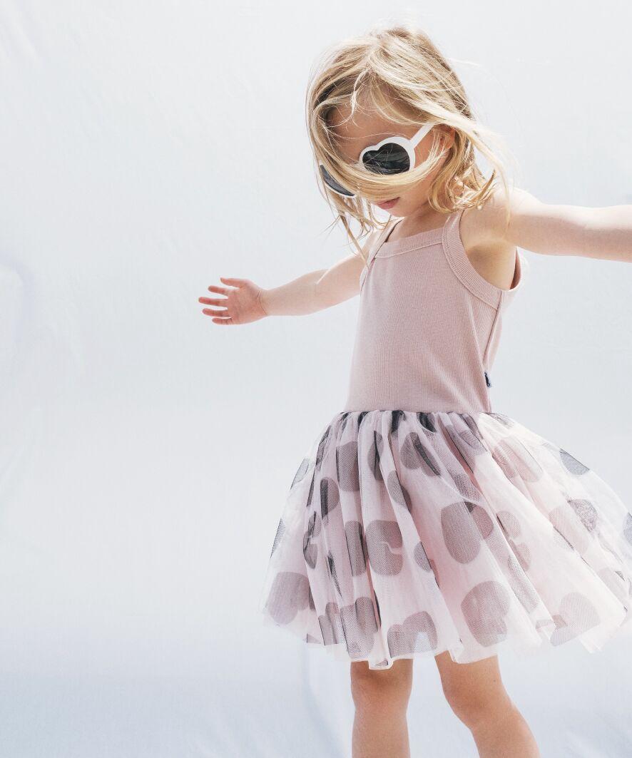 Huxbaby SUMMER BALLET DRESS