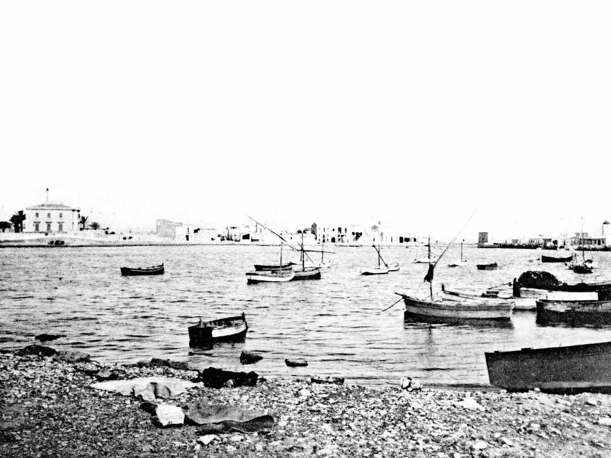 Old Portixol