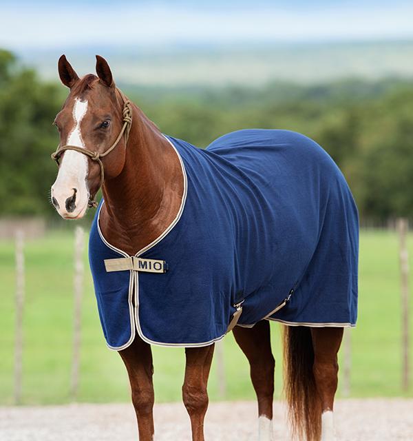 Horseware Mio Fleece Cooler