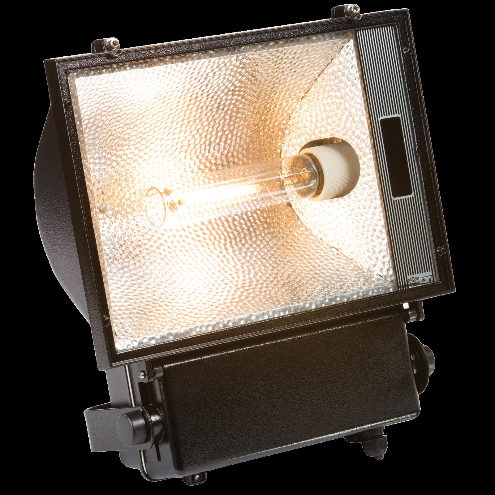IP54 400W Die-Cast Aluminium SON/HQI Floodlight