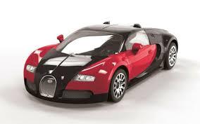 Airfix #J6020 Quick Build Bugatti Veyron 16.4