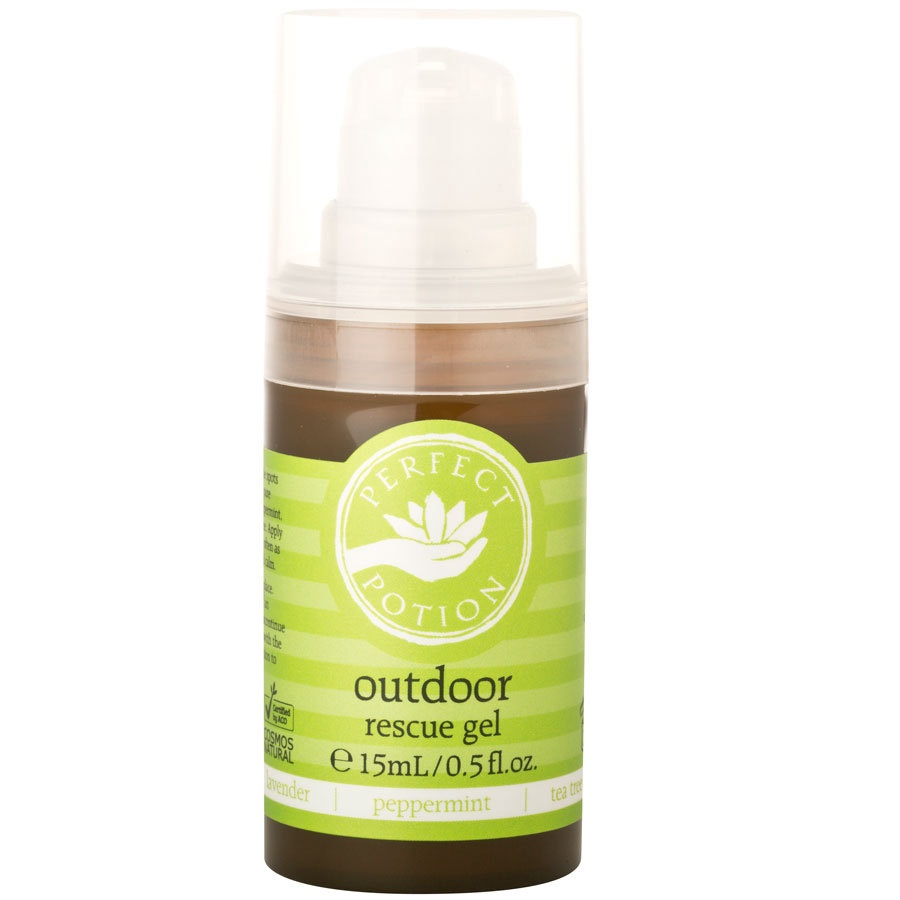 Outdoor Rescue Gel