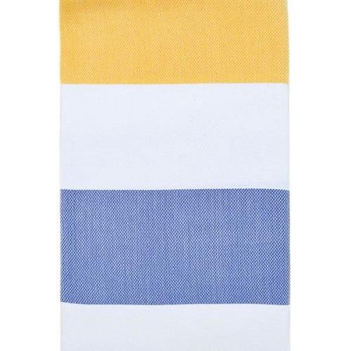 Doria | Yellow/Navy