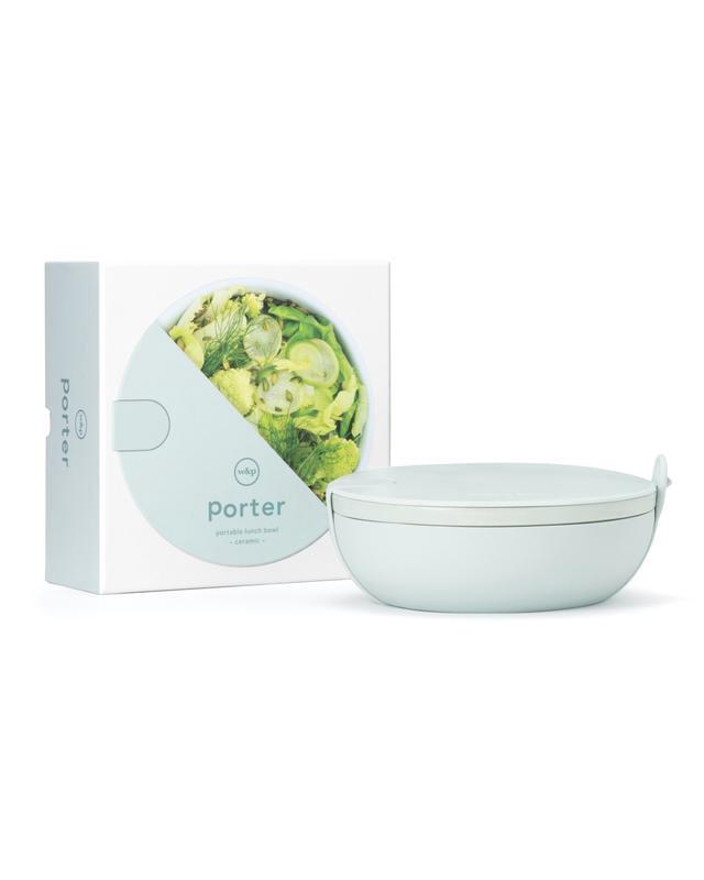 The Ceramic Porter Bowl