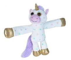 HUGGERS POLKA DOT UNICORN