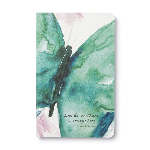 Inside Us Is Everything Journal