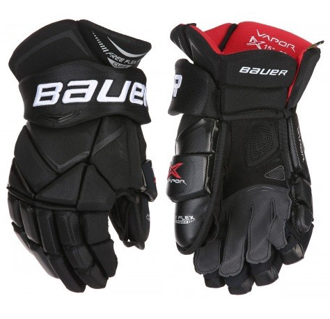 Bauer Vapor 1X Gloves-Junior