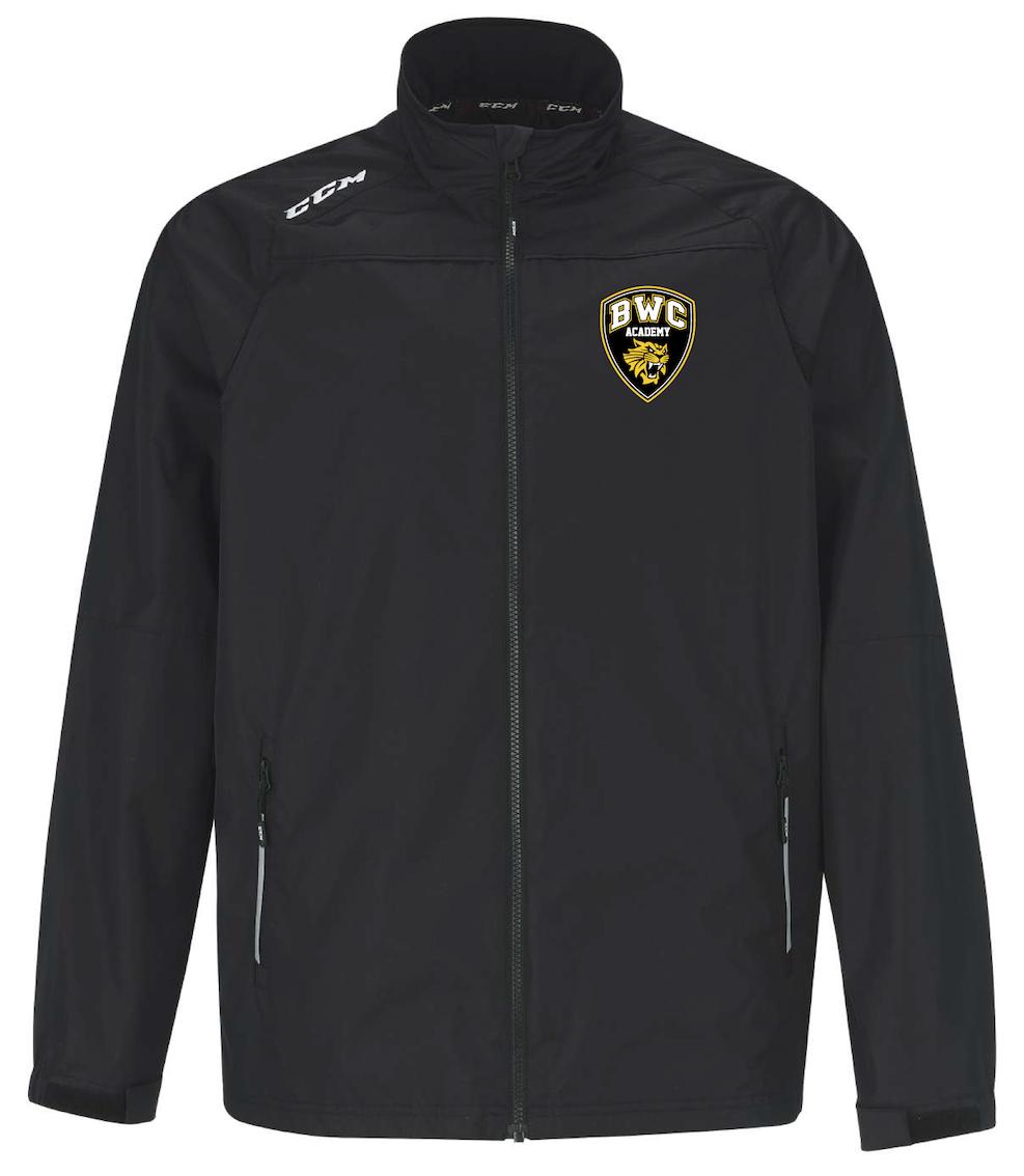 BWC Academy Premium Skate Suit Jacket
