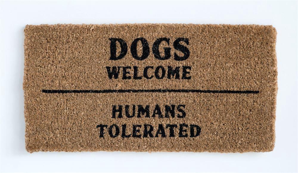 CC- Doormat