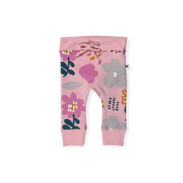 Minti Baby Meadow Furry Trackies