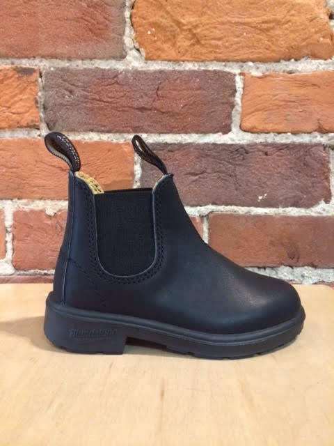 BLUNDSTONE - 531 KIDS BLUNNIES BLACK